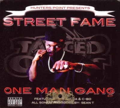 Street Fame - One Man Gang