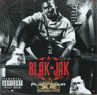 Blak Jak - Place Your Bets