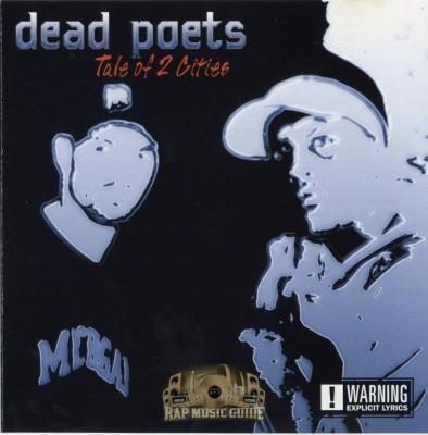 Dead Poets - Tale Of 2 Cities