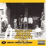 Bullet Proof Records - Compilation Ghetto Insanity