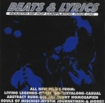 Various Artists - Beats & Lyrics Industry Hip Hop Compilation: Issue One
