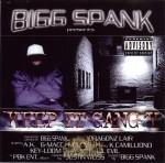 Bigg Spank - Keep It Gang'y