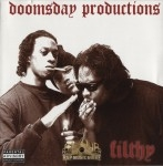 Doomsday Productions - Filthy