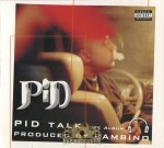 PiD - PiD Talk The Album