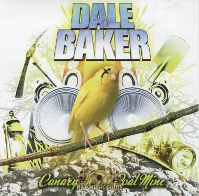Dale Baker - The Canary In The Coal Mine