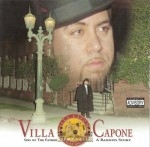 Villa Capone - Sins Of The Father A Bandit's Story