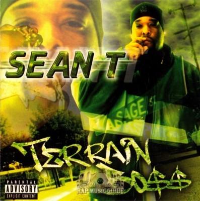 Sean T - Terrain Boss