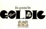 Goldie - Oakland Streets - I'm Gonna Be Alright