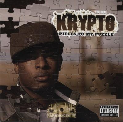 Krypto - Pieces To My Puzzle