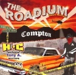 Tony A. - Hi-C Mixtape: The Roadium Classic Mixtapes