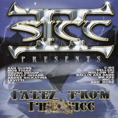 II Sicc - Talez From The Sicc