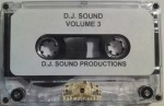 DJ Sound - Volume 3