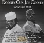 Rodney O & Joe Cooley - Greatest Hits