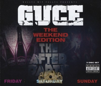 Guce - The Weekend Edition
