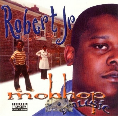 Robert Jr. - Mob Hop Music