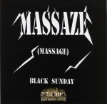 Massaze - Black Sunday 52399
