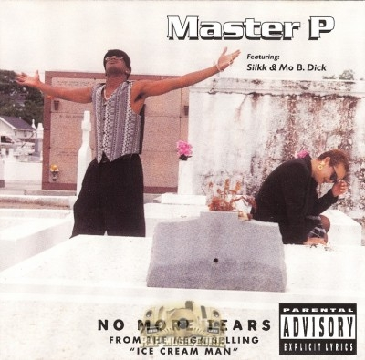 Master P - No More Tears