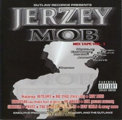 Jerzey Mob - Mix Tape Vol. 1