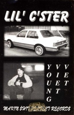 Lil' C'Ster - Young Viet Vet