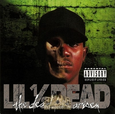 Lil 1/2 Dead - The Dead Has Arisen