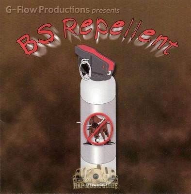 Various Artists - G-Flow Productions Present BS Repellent