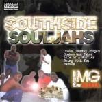 L.M.G. Mafia - Southside Souljahz
