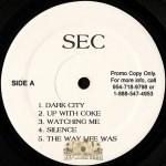 SEC - SEC