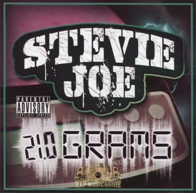 Stevie Joe - 21.0 Grams