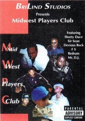 Brilind Studios Presents - Midwest Players Club