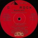 G-Rock - Maniac / A.S.S.