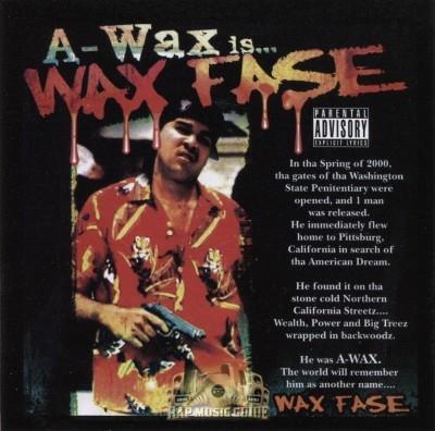 A-Wax - Wax Fase