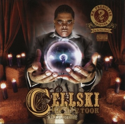 Cellski - Mr. Predicter, Chapter 2