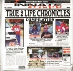 Innate Sound - True 2 Life Chronicles Compilation