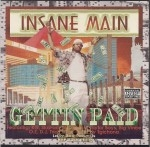 Insane Main - Gettin Paid