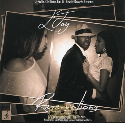 L'Jay - Reservations
