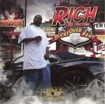 Rich The Factor - Bucks Over Fame Grittas Edition