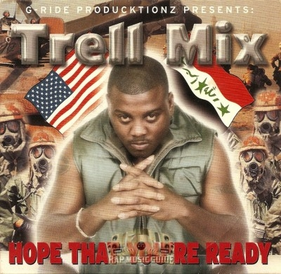 Trell Mix - Hope That You're Ready