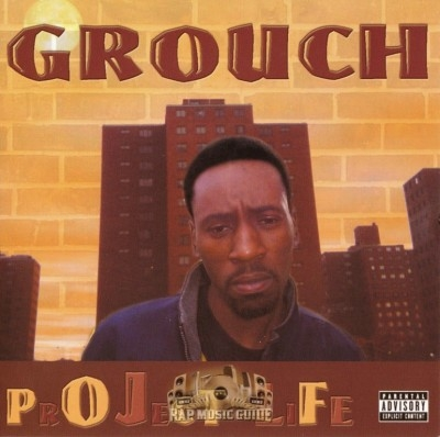 Grouch - Project Life