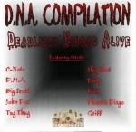 Deadliest Niggas Alive - D.N.A. Compilation