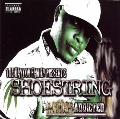 Shoestring - Cross Addicted