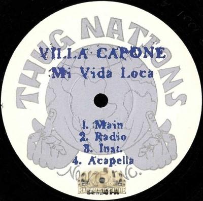 Villa Capone - Mi Vida Loca