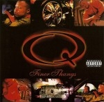 Q'sta - Finer Thangs