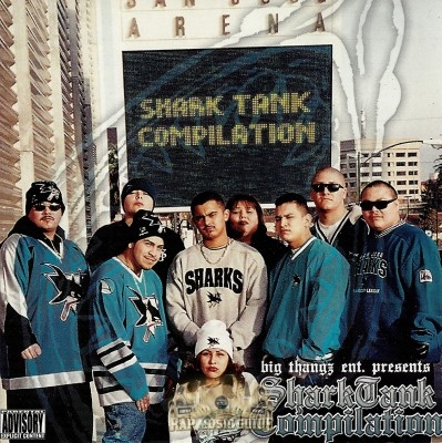 Big Thangz Ent - Shark Tank Compilation