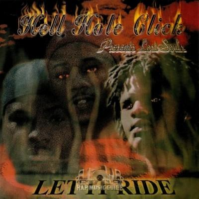 Lost Souls - Let It Ride