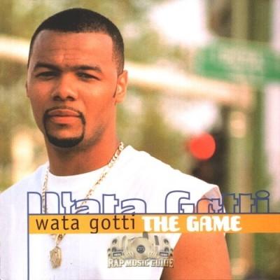 Wata Gotti - The Game