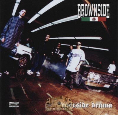 Brownside - Eastside Drama