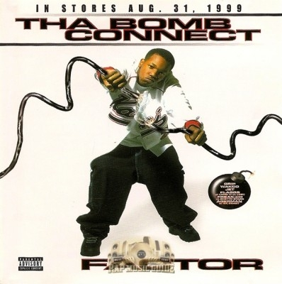 Factor - Tha Bomb Connect