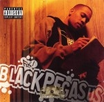 Black Pegasus - Black Pegasus