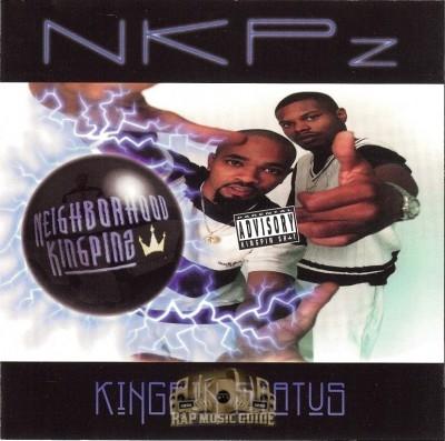 Neighborhood Kingpinz - Kingpin Status