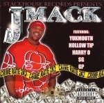 J-Mack - Crime Rate 2002